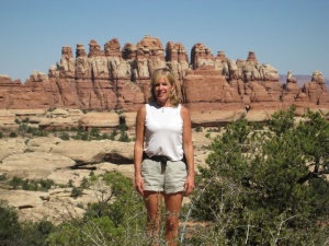 Canyonlands near Moab, Utah