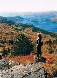 Lake George, Adirondacks